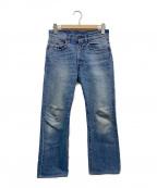 LEVIS VINTAGE CLOTHING(リーバイスヴィンテージクロージング)の古着「ブーツカットデニムパンツ」