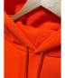 中古・古着 CAMBER (キャンバー) Chill Buster PULLOVER HOODIE オレンジ サイズ:L パーカー:4800円