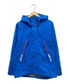 SUPREME(シュプリーム)の古着「テープドシームジャケット」|ブルー