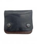 MARTIN MARGIELA(マルタン・マルジェラ)の古着「コインケース」|ブラック