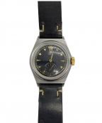MOTO(モト)の古着「腕時計」 ブラック