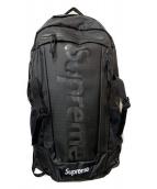 SUPREME(シュプリーム)の古着「21SSバックパック」 ブラック