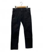 CDG JUNYA WATANABE MAN(コムデギャルソン ジュンヤワタナベマン)の古着「カーゴパンツ」 ブラック