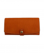 TOPKAPI(トプカピ)の古着「長財布」|オレンジ