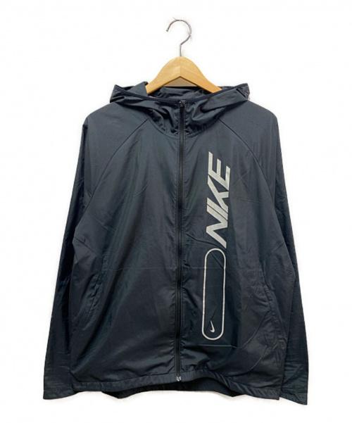 NIKE(ナイキ)NIKE (ナイキ) エッセンシャルジャケット ブラック サイズ:Lの古着・服飾アイテム