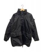 ()の古着「Gen2 COLD WEATHER PARKA」 ブラック