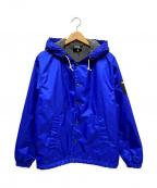 HELLY HANSEN(ヘリー ハンセン)の古着「ウィンドジャケット」|ブルー