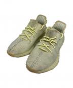 adidas()の古着「スニーカー」|イエロー