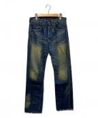 LEVIS VINTAGE CLOTHING(リーバイスヴィンテージクロージング)の古着「40's復刻デニムパンツ」