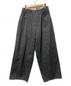 WESTOVERALLS(ウエストオーバーオールズ)の古着「デニムパンツ」 インディゴ