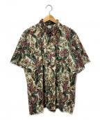 reyn spooner(レイン スプナー)の古着「アロハシャツ」
