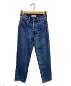 ()の古着「デニムパンツ」|ライトインディゴ