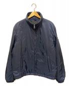 ()の古着「中綿ジャケット」 ネイビー