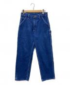 CarHartt(カーハート)の古着「90'sペインターデニムパンツ」