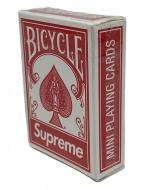 SUPREME(シュプリーム)の古着「20aw Bicycle Clear Playing Car」