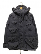Engineered Garments()の古着「Field Parka」|ブラック
