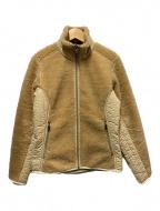 Patagonia(パタゴニア)の古着「SYNCHILLA レトロXジャケット」|ベージュ