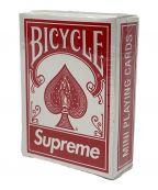 SUPREME()の古着「20aw Bicycle Clear Playing Car」