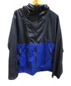 THE NORTH FACE(ザ ノース フェイス)の古着「コンパクトジャケット」|ネイビー