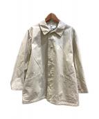()の古着「コラボカバーオール」 アイボリー