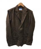 International Gallery(インターナショナルギャラリー)の古着「テーラードジャケット」 ブラウン