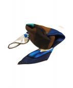 FENDI(フェンディ)の古着「スカーフ」