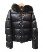 DUVETICA(デュベティカ)の古着「Adhara/ダウンジャケット」|ブラック