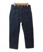 LEVI'S VINTAGE CLOTHING(リーバイスヴィンテージクロージング)の古着「デニムパンツ」|インディゴ