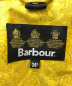 中古・古着 Barbour (バブアー) SL BEDALE WINDOW PANE CHECK ブラウン サイズ:36:19800円