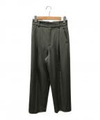 6(ROKU) BEAUTY&YOUTH()の古着「KARSEY PANTS」|カーキ
