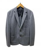 POLO RALPH LAUREN()の古着「スウェットジャケット」|グレー