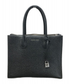 ()の古着「2WAYハンドバッグ」|ブラック