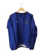 F.C.R.B.()の古着「PISTE/ジャケット」 ブルー