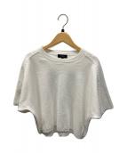 ()の古着「Staple Cotton2 Whipstitch HS」 ホワイト
