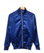 FRED PERRY(フレッドペリー)の古着「トラックジャケット」|ブルー