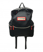 HUNTER(ハンター)の古着「リュック」|ブラック