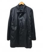 BROOKS BROTHERS(ブルックスブラザーズ)の古着「ナイロンジャケット」|ブラック