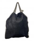 STELLA McCARTNEY(ステラマッカートニー)の古着「ファラベラトートバッグ」|ブラック