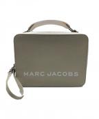 Marc by Marc Jacobs(マークバイマークジェイコブス)の古着「THE SOFT BOX 23」|アイボリー