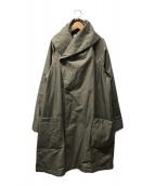 ()の古着「Wayfarer Check Cloth Persion G」|グレー