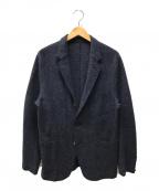 45R(フォーティファイブアール)の古着「3Bウールジャケット」|ネイビー