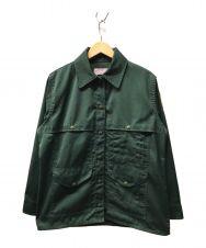 FILSON (フィルソン) クルーザージャケット グリーン サイズ: W12