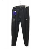 ()の古着「RAIN PANTS」|ブラック
