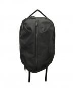 AER(エアー)の古着「Fit Pack 2」 ブラック