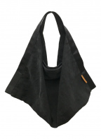 HENDER SCHEME(エンダースキーマ)の古着「origami bag small」|ブラック