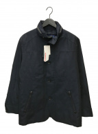 ()の古着「ランバージャックジャケット」|ネイビー
