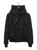 ()の古着「N-2Bジャケット」|ネイビー