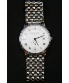 FREDERIQUE CONSTANT(フレデリックコンスタント)の古着「腕時計」|ホワイト