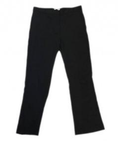 Acne(アクネ)の古着「ウールストレッチパンツ」|ブラック