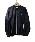 adidas×HYKE(アディダス×ハイク)の古着「ブルゾン」|ブラック